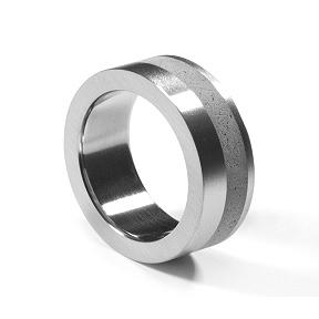 Out of Gray Konzuk Modern Industrial Design Concrete Steel Ring Hip