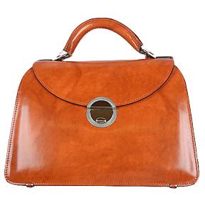 Out Of Gray Pratesi Brief Flap Handbag