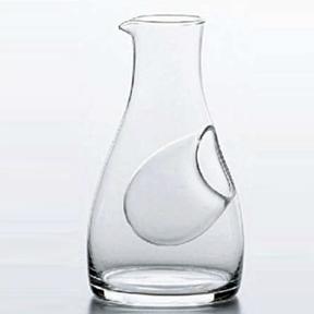 saikai_glass_cold_sake_carafe_ ...