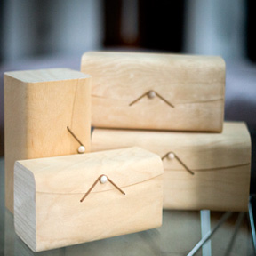 Birch Nested Square Gift Boxes : nested gift box - princetonregatta.org